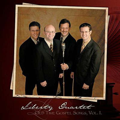 dave-goetter-liberty-quartet-old-time-gospel-songs-vol-1-400
